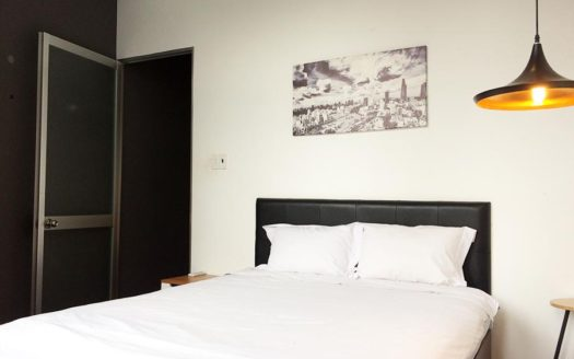 Serviced apartment for rent in district 3, HCMC - Bedroom 136