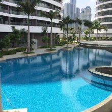 City Garden Swimming Pool