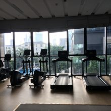 Vinhomes Golden River Gym