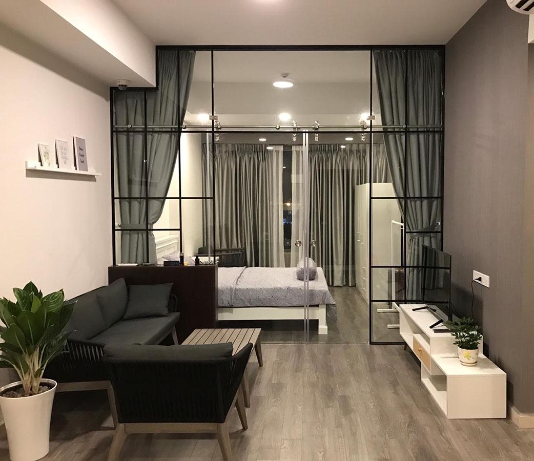 Gateway Gardens Apartments: 1 Bedroom Apartment, Botanica Premier, Tan Binh District
