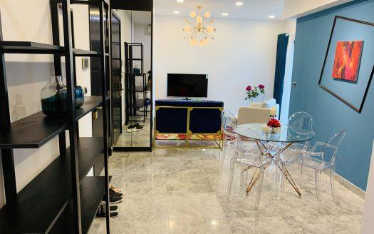 apartment rent d1mension district 1 hcmc up 666002