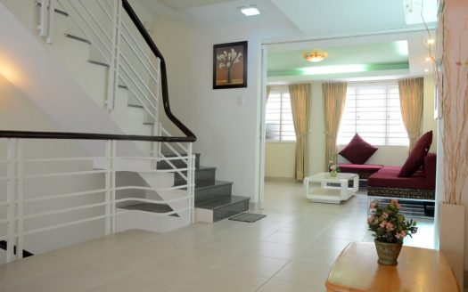 house rent bach dang street binh thanh district hcmc 674917