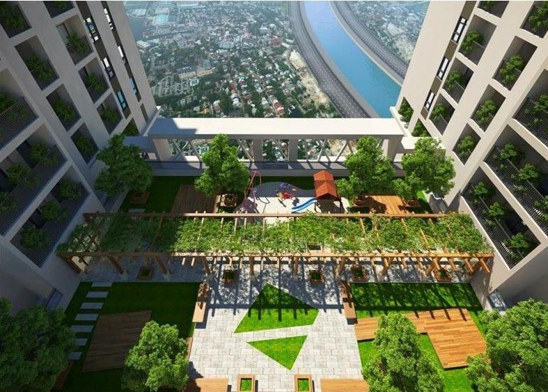 2 Bedroom Apartment, Hausneo, District 9