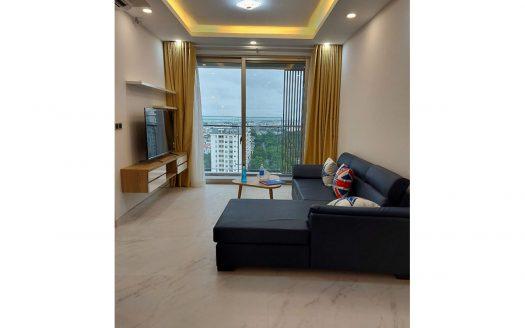 apartment rent midtown district 7 hcmc 983202