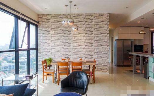 apartment rent the ascent thao dien hcmc 10070714