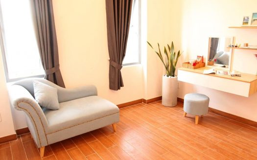 serviced apartment rent district 1 hcmc 981212