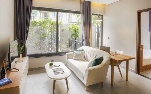serviced apartment rent district 2 hcmc 9846823