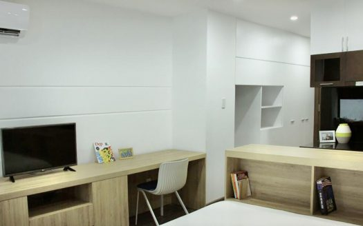 serviced apartment rent district 1 hcmc 1025134