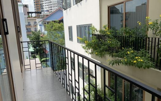 serviced apartment rent district 2 hcmc 10114914