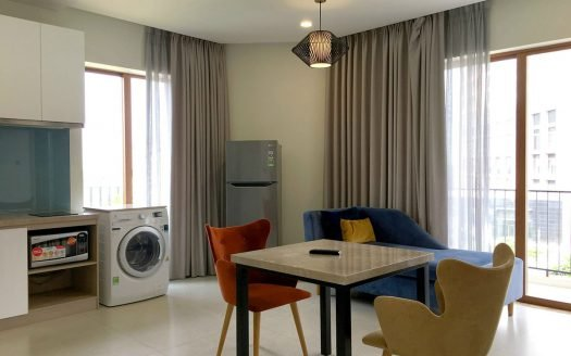 serviced apartment rent district 2 hcmc 1011652