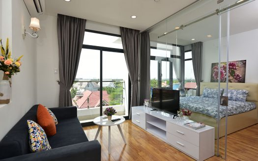 serviced apartment rent district 2 hcmc 1207501