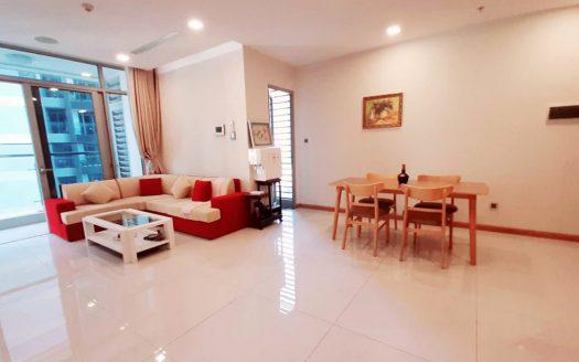 apartment rent vinhomes central park binh thanh district hcmc 1037583