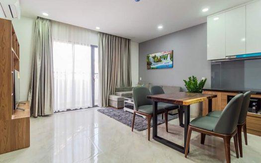 serviced apartment rent thao dien district 2 hcmc 1040073