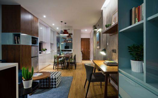 serviced apartment rent district 1 hcmc 1043591