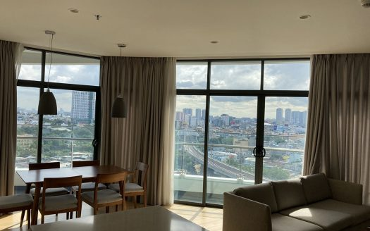 apartment rent city garden binh thanh district hcmc 10478116