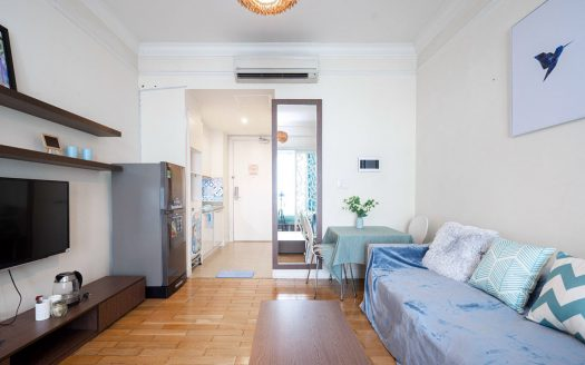 apartment rent the manor binh thanh district hcmc 1046336