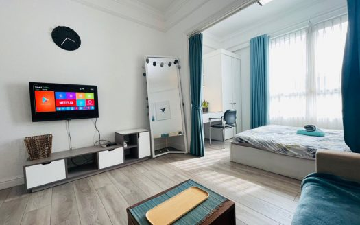 apartment rent the manor binh thanh district hcmc 1046507