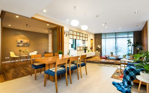 apartment rent city garden binh thanh district hcmc 10580123