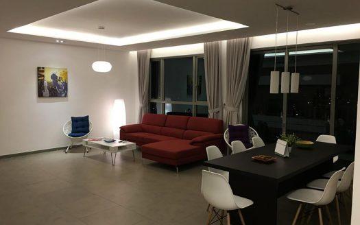 apartment rent riviera point district 7 hcmc 1052888