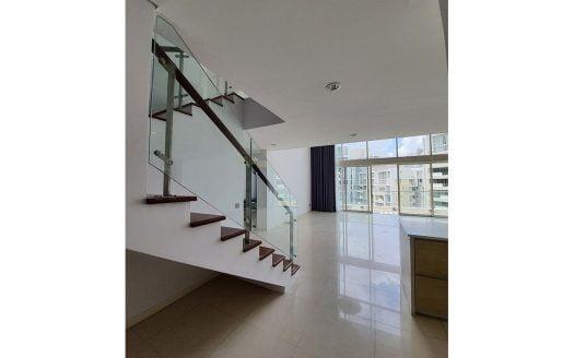 duplex apartment rent the estella an phu district 2 hcmc 1057283