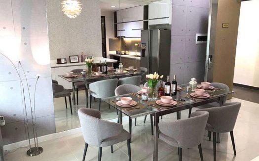 apartment rent the ascent thao dien district 2 hcmc 1068136